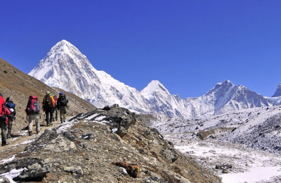 नेपाल भित्रने पर्यटकको तथ्यांक प्रणालीको बिकास गदै पर्यटन मन्त्रालय