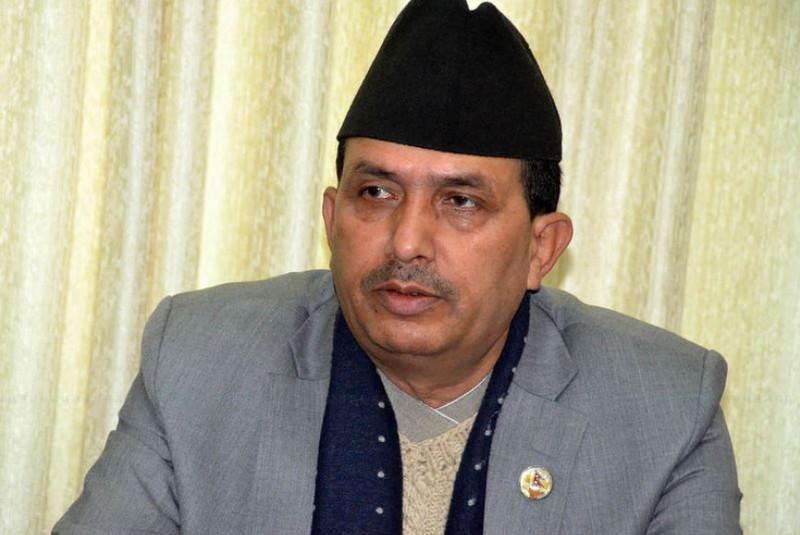 'पर्यटनका समस्या समाधान गर्न सरकार तयार'