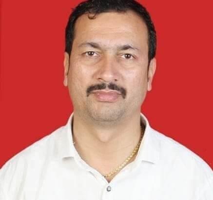 आन्तरिक पर्यटन पुनरउत्थान समिति प्रदेश दुईको सह-संयोजकमा मोहन शर्मा