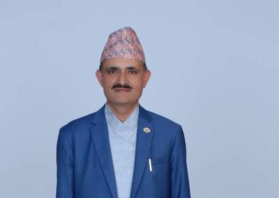 युवराज अधिकारी नेपाल वायु सेवा निगमको कार्यकारी अध्यक्षमा नियुक्त